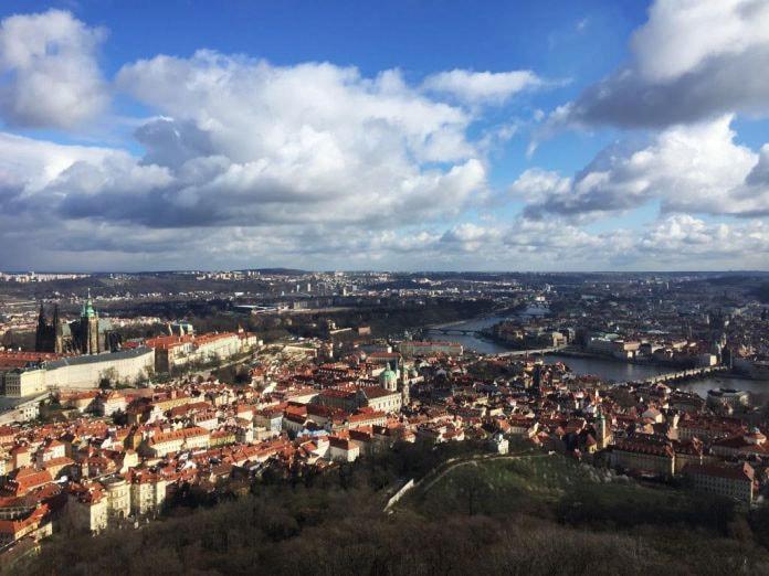 Praga: Castelo de Praga