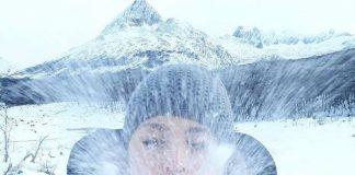 inverno em ushuaia