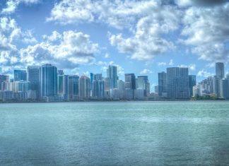 viajar em Miami em março