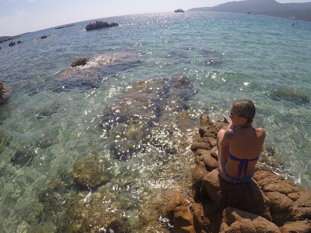 Corséga - uma ilha cheia de encantos.