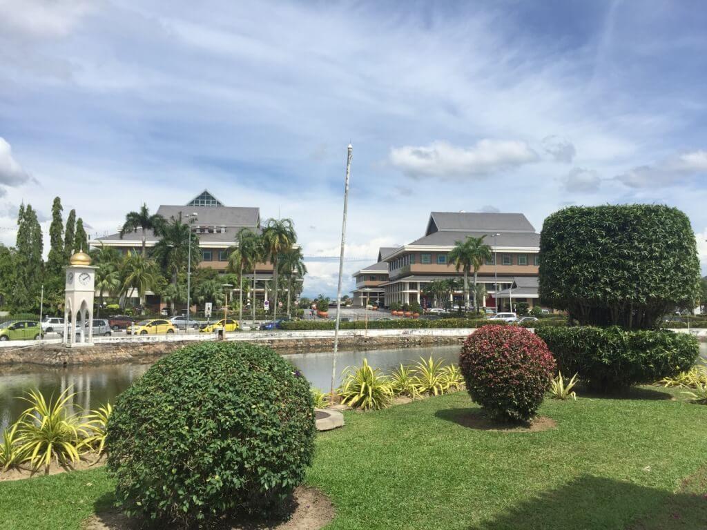 Bandar Seri Begawan (BSB)